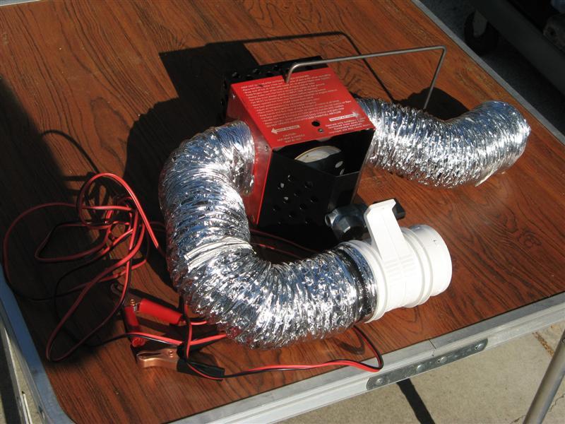 Zodi Hot Vent II tent heater & Zodi Hot Vent II tent heater | Expedition Portal